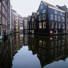 After all that canal exploring, there's no doubt you'll be hungry--here are Amsterdam's top restaurants that no traveler should miss. Photo courtesy of macenzo on Instagram.