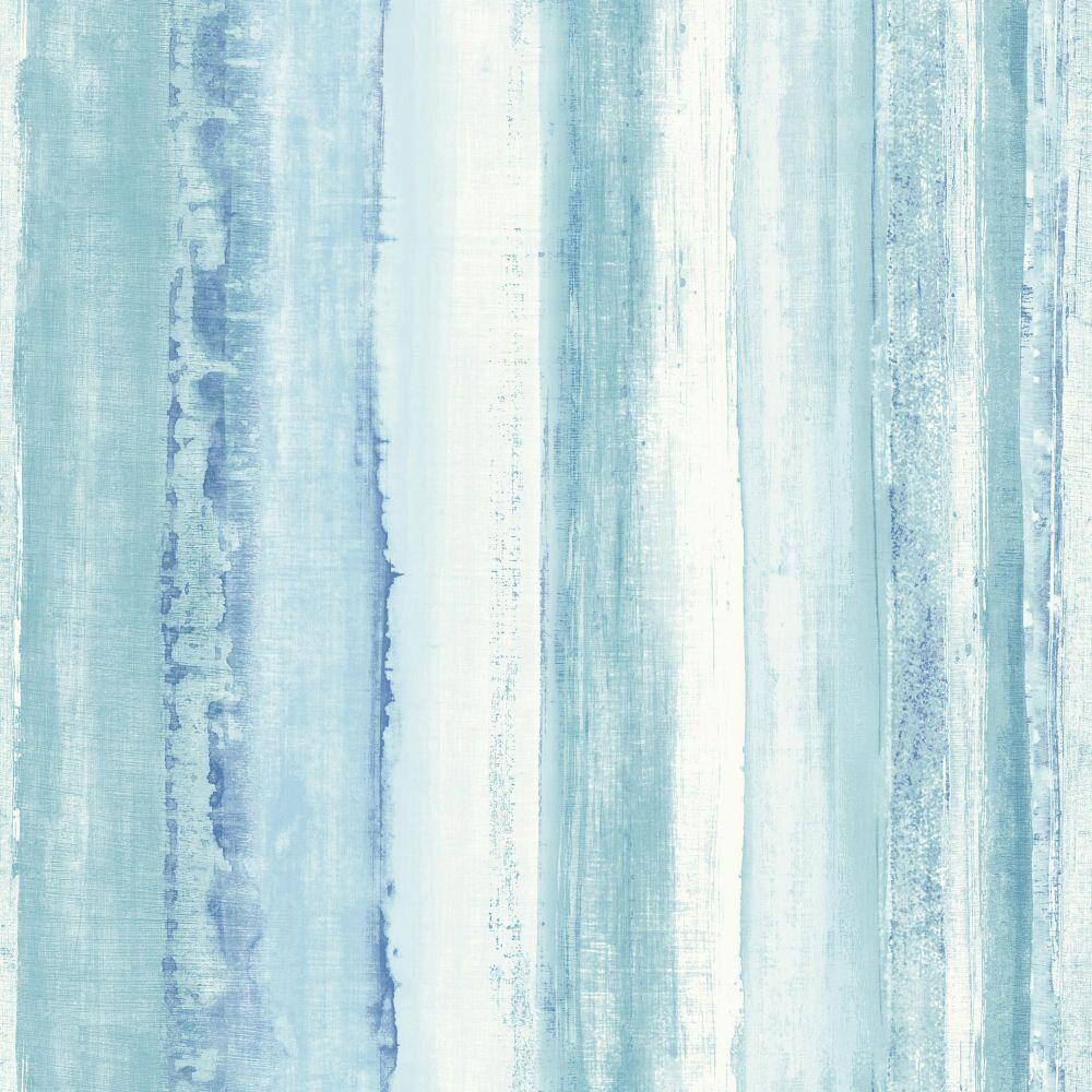 Rmk9061wp Watercolor Stripe Peel Stick Wallpaper Jojo Design Studio Peel And Stick Wallpaper Striped Wallpaper Peel And Stick Vinyl