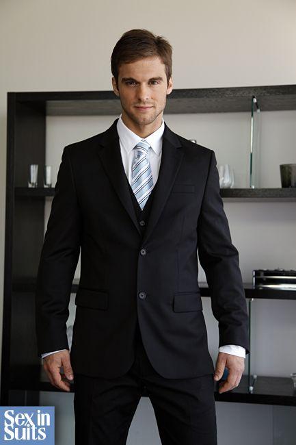 Gabriel Clark Hot