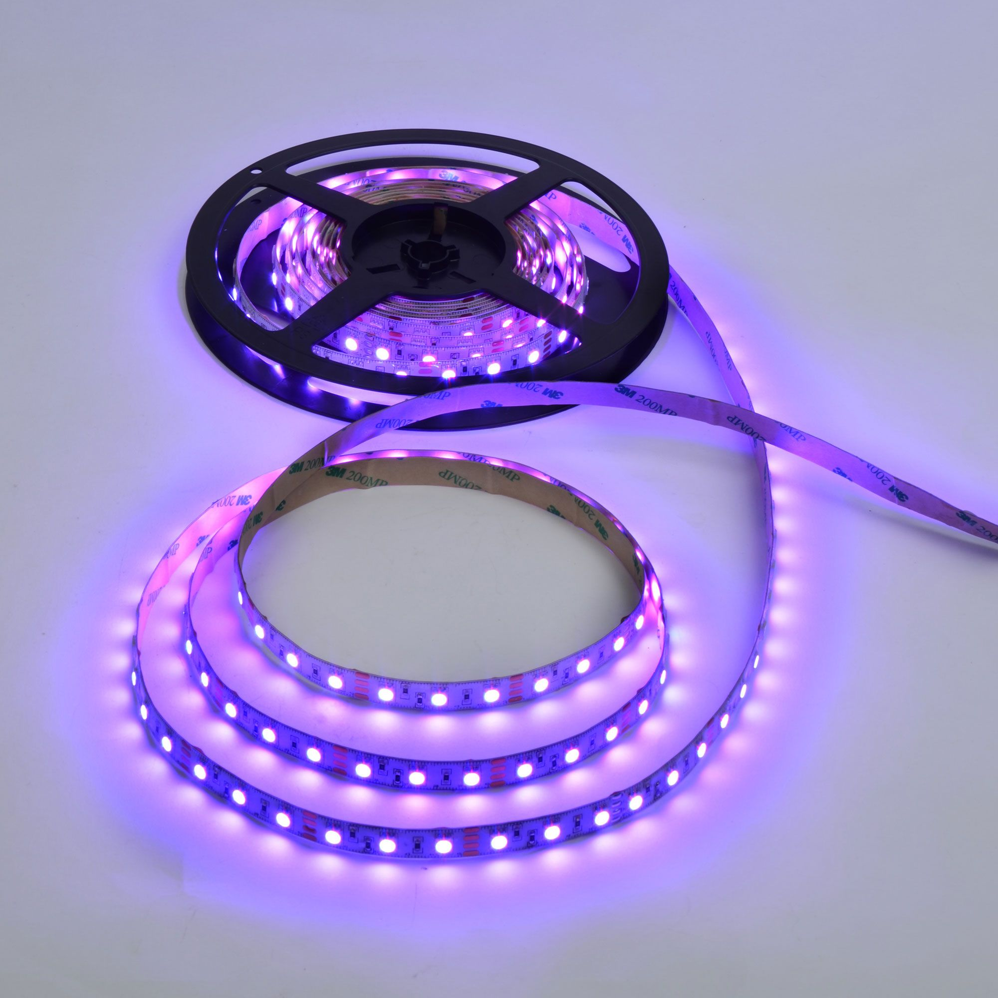 Led Strip Lights With Remote Cosmic Drip Strip Lighting Led Strip Lighting Led Lighting Bedroom