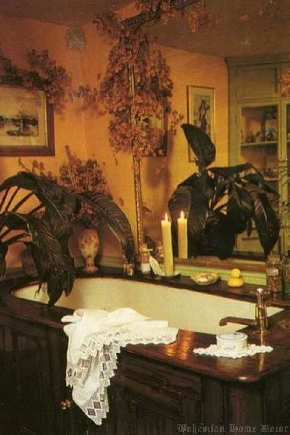 Get Rid of Bohemian Home Decor Once and For All
