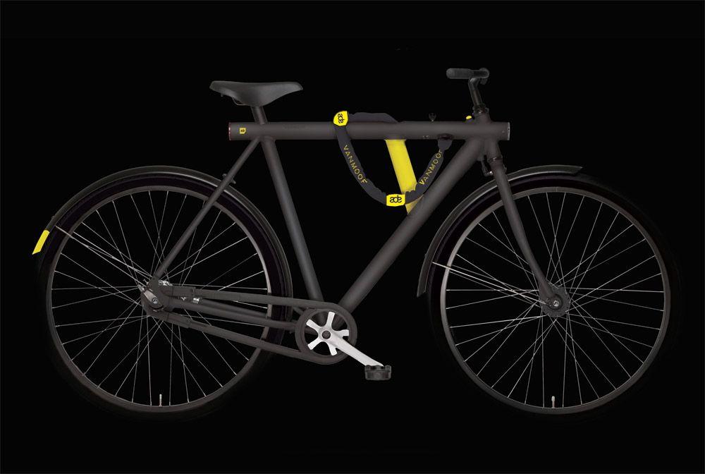 Pin van m b op bus mood fiets fietsen en dance for Minimalistische fiets
