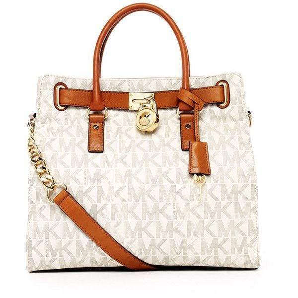 Authentic Michael Kors handbag mine is