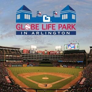 Today Is Baseball Opening Day I Can Tell You That It S The Players Who Put Their Heart And Soul Into T Dallas Sports Major League Baseball Stadiums Tx Rangers