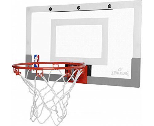 Spalding Nba Slam Jam Board 56099cn Mini Panier De Basket Panier De Basket Basketball Maison