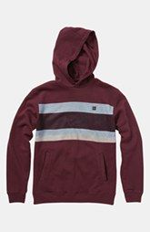 Quiksilver Pullover Hoodie (Big Boys) available at Nordstrom.