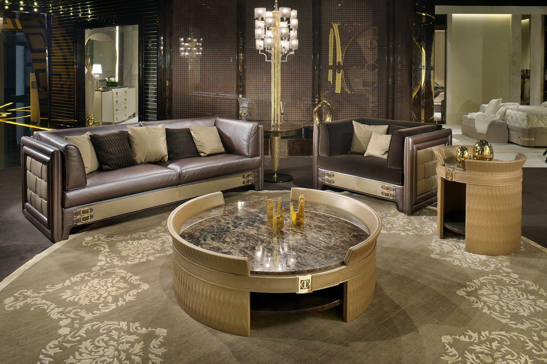 Lusso Mobili ~ Numero tre collection www.turri.it luxury italian living room