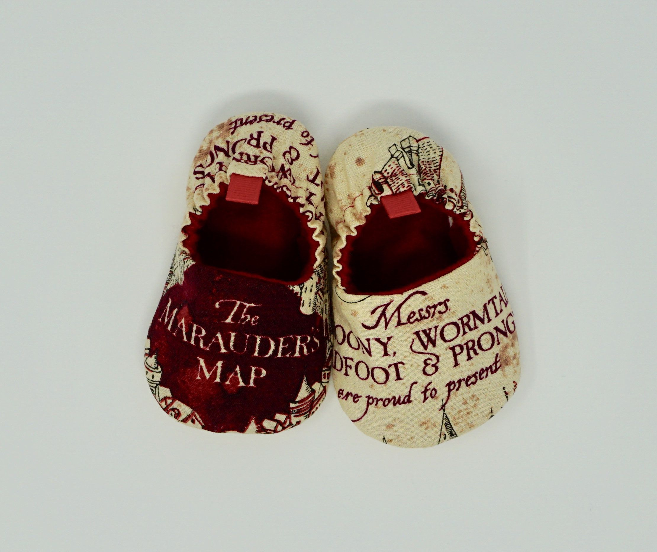 e2b1b5b39 Marauder's Map Baby Shoes, Harry Potter Shoes, Soft Sole Baby Shoes, Baby  gift, Baby Shower Gift, Baby Moccs, Baby Slippers, Toddler Shoes by ...