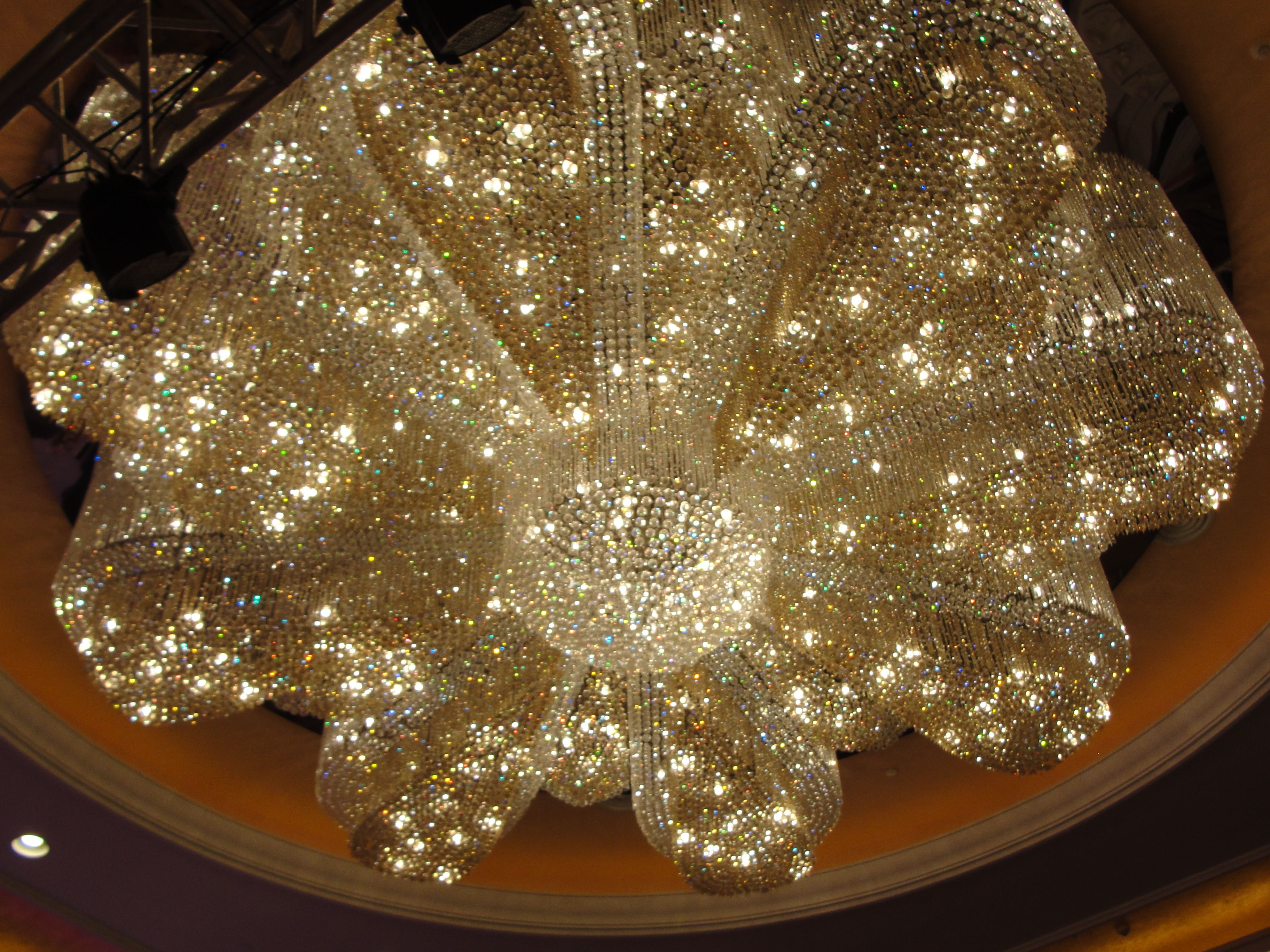 Ballroom chandelier enlight my eyes pinterest ballrooms and chandeliers arubaitofo Image collections