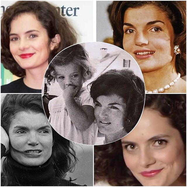 Rose kennedy schlossberg daughter of caroline kennedy with the same rose kennedy schlossberg daughter of caroline kennedy with the same beauty of jackie kennedy o thecheapjerseys Choice Image