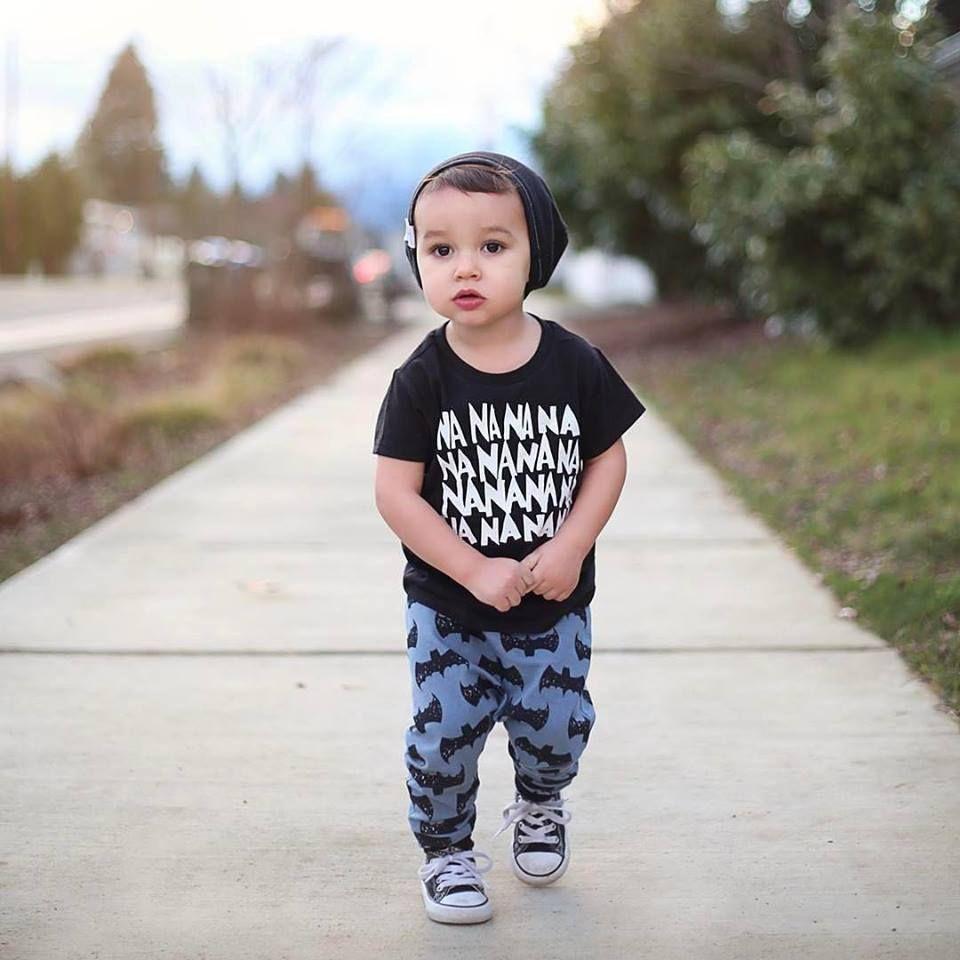 3ef5597eac01 Cute Baby Wearing Converse. Cute Baby Wearing Converse Stylish Kids Fashion