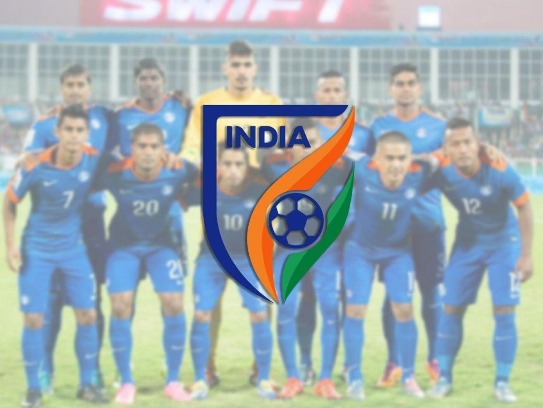 All India Fedration Football Aiff X2f Football India New Png Logo India Logo India Logos
