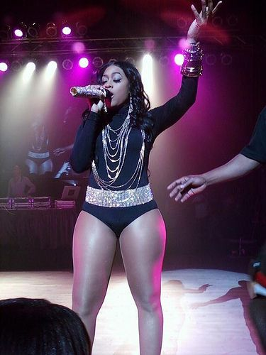 Trina Queen Of Miami 305 Always Has A Spot In My Life