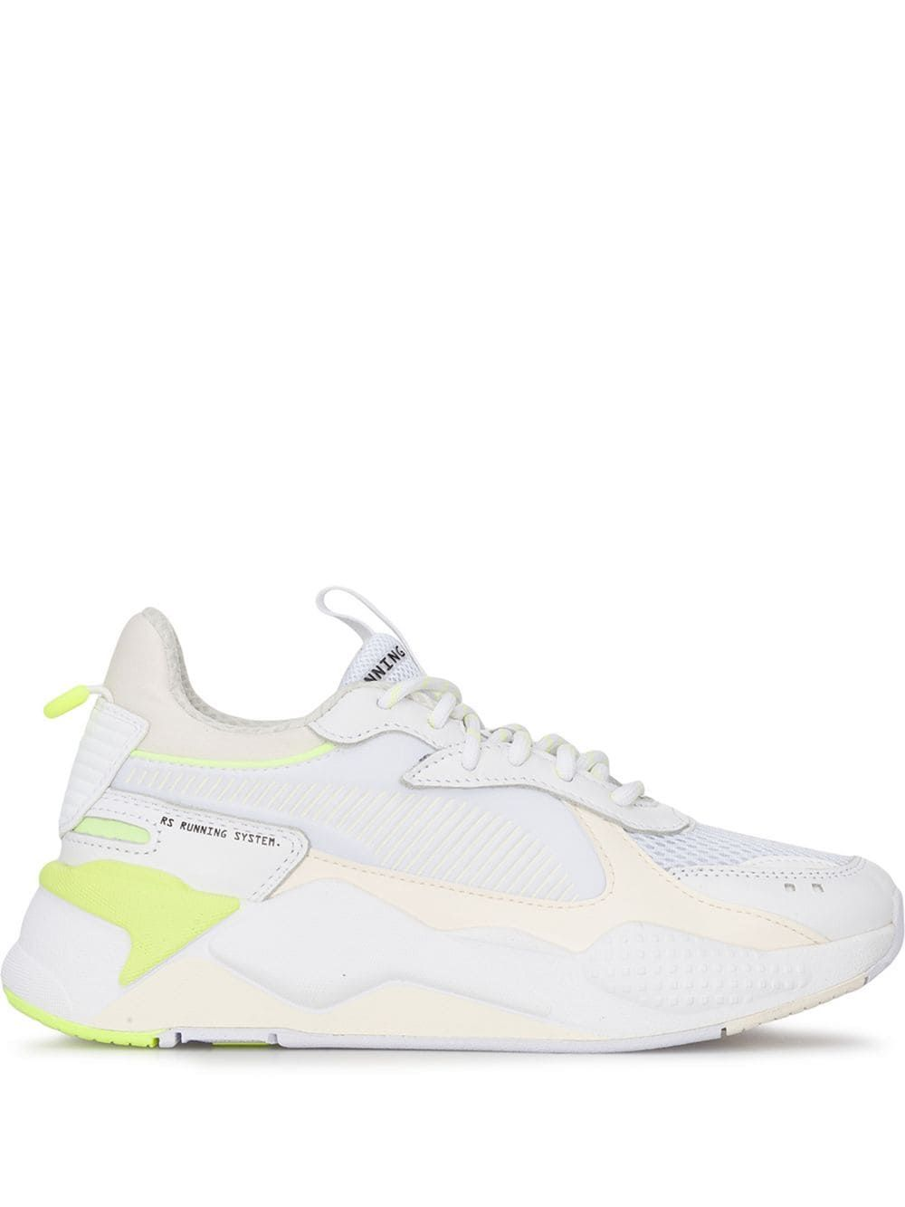 RS X Tracks sneakers in 2020 | Sneakers, Puma outfit, Comfy