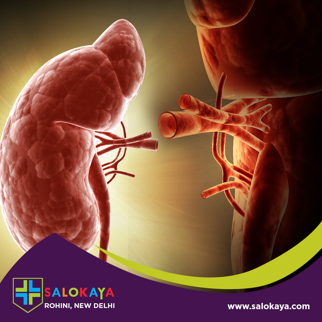 You Need to Know About Kidney Disease CKD progresses in stages and, if untreated, can lead to complete loss of kidney function. At CKD stage five, when both kidneys fail completely, the only options for survival are dialysis or a kidney transplant. For more information about kidney disease,call us at +91 92 159 159 01/02.#di...
