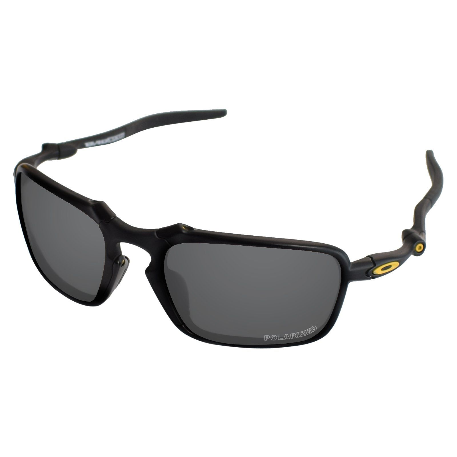 a77a07477a4d8 Tintart Performance Replacement Lenses for Oakley Badman Sunglass Polarized  Etched   Find out more about the great product at the image link.