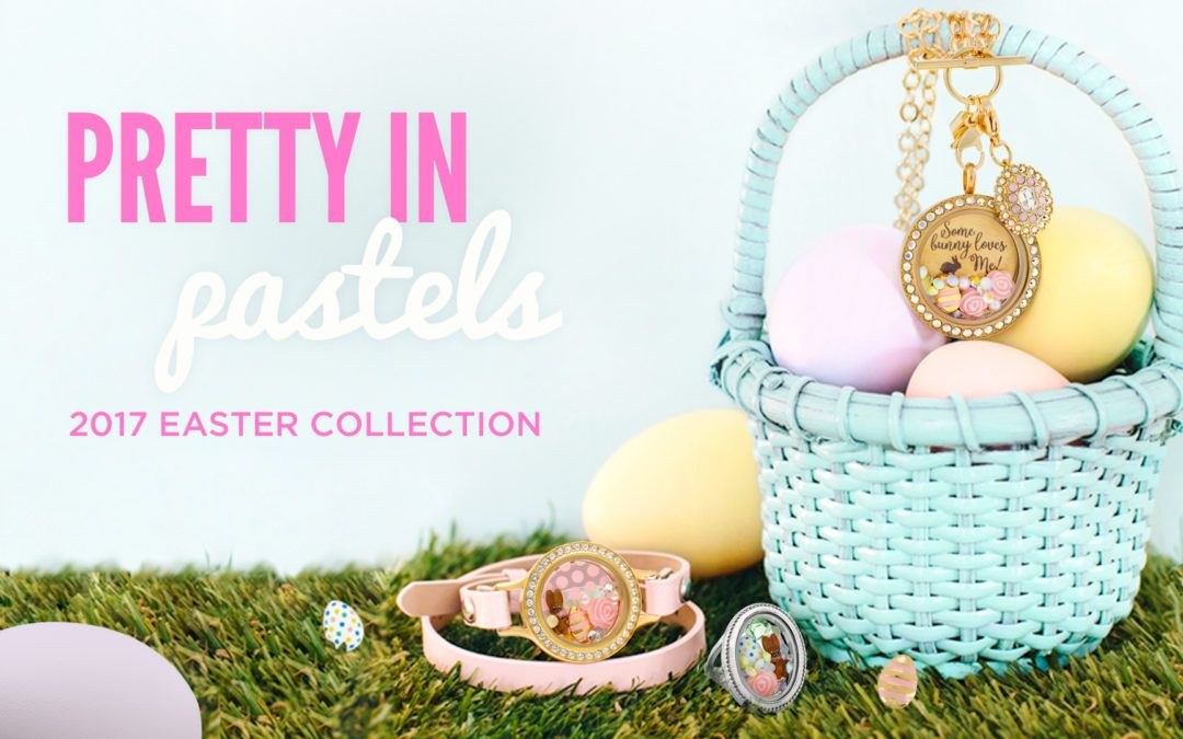Origami owl easter spring collection 2017 new lockets new charms origami owl easter spring collection 2017 new lockets new charms new gift sets negle Image collections