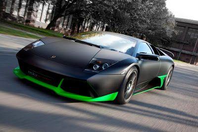 Modified Cars Modified Lamborghini Murcielago Cars Lamborghini