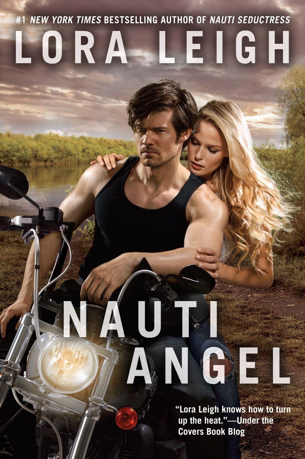 Nauti Angel Ebook Lora Leigh Ebooks Books