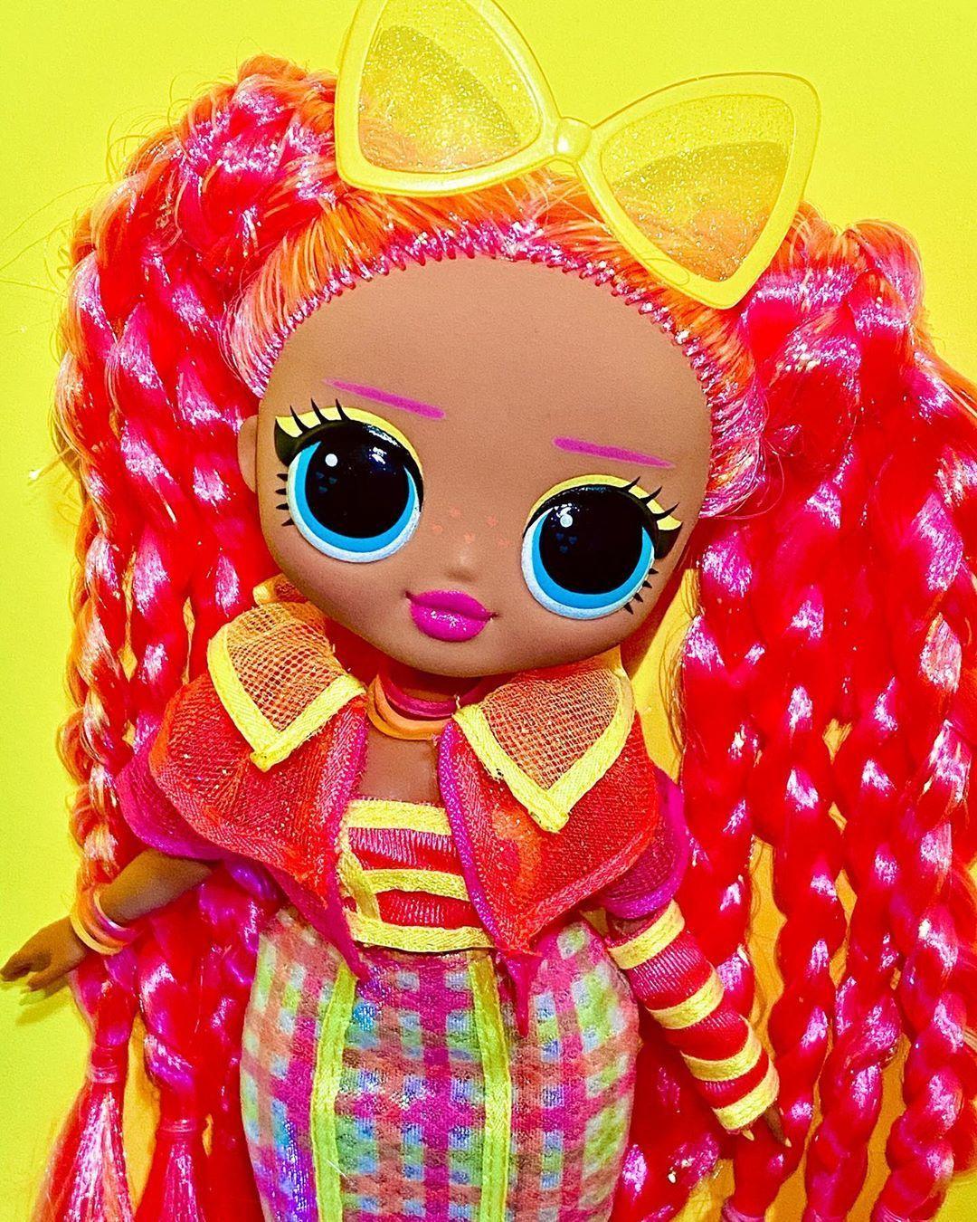 Lol Omg Lights Novye Kukly Omg Lights Lol Omg Kukly Novye Omg Lol Dolls Pretty Dolls Doll Drawing