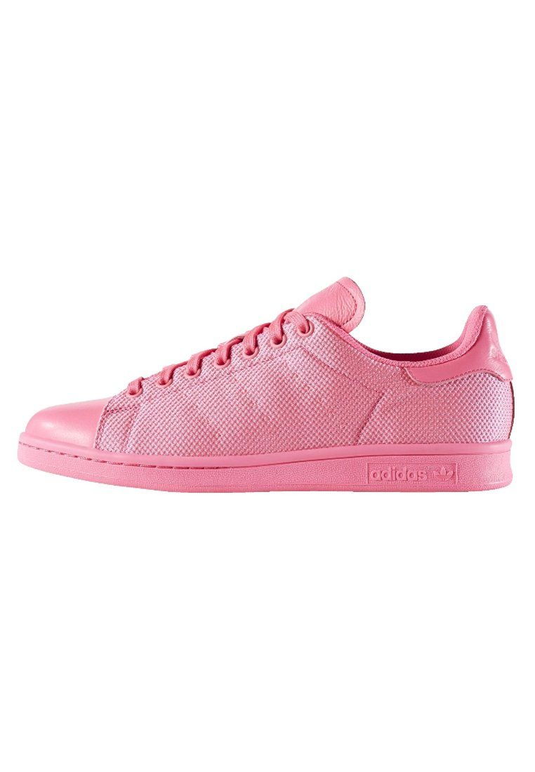 adidas stan smith junior roze