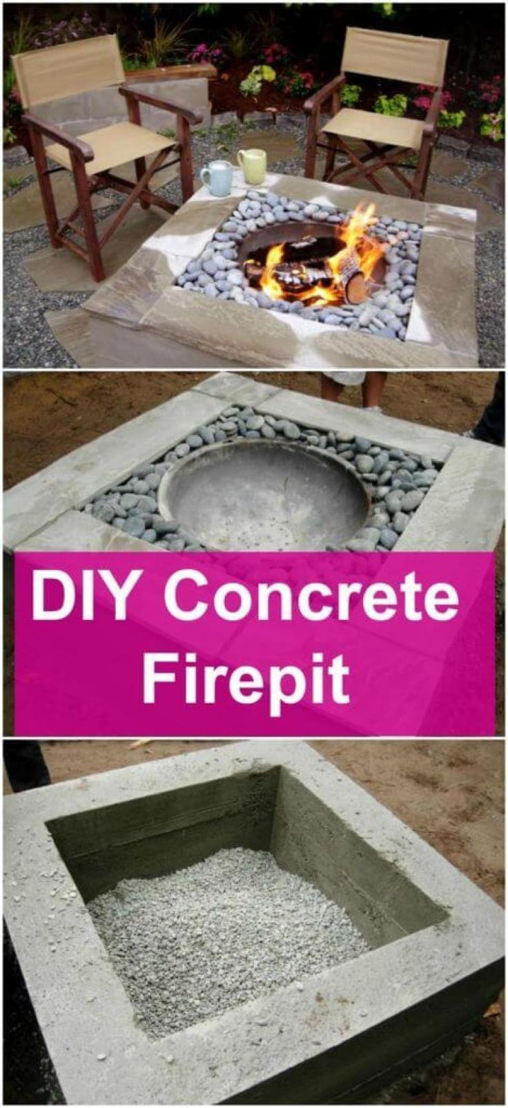 Photo of Be Inspire and find Ideas for your Firepits project More The post Fire Pit 11 ap…