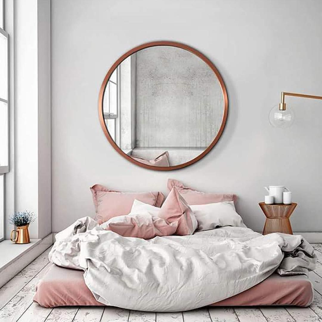 31 Beautiful bedrooms with great ideas that you should to try
