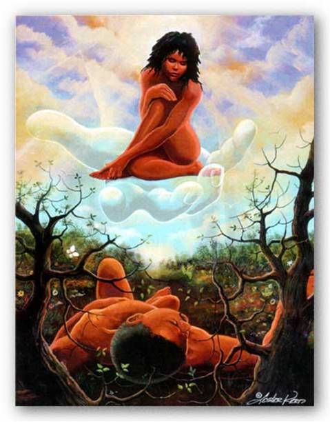 Famous African American Art Paintings