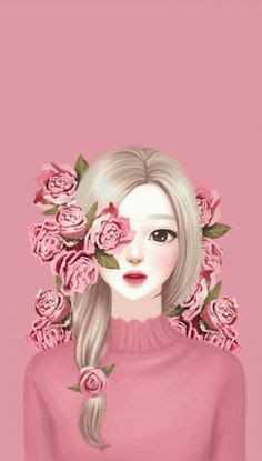 Keren 30 Wallpaper Animasi Korea Cantik 364 Gambar Korean Anime Terbaik Animasi Kartun Dan Gambar Cute Girl Wallpaper Anime Art Girl Illustration Art Girl
