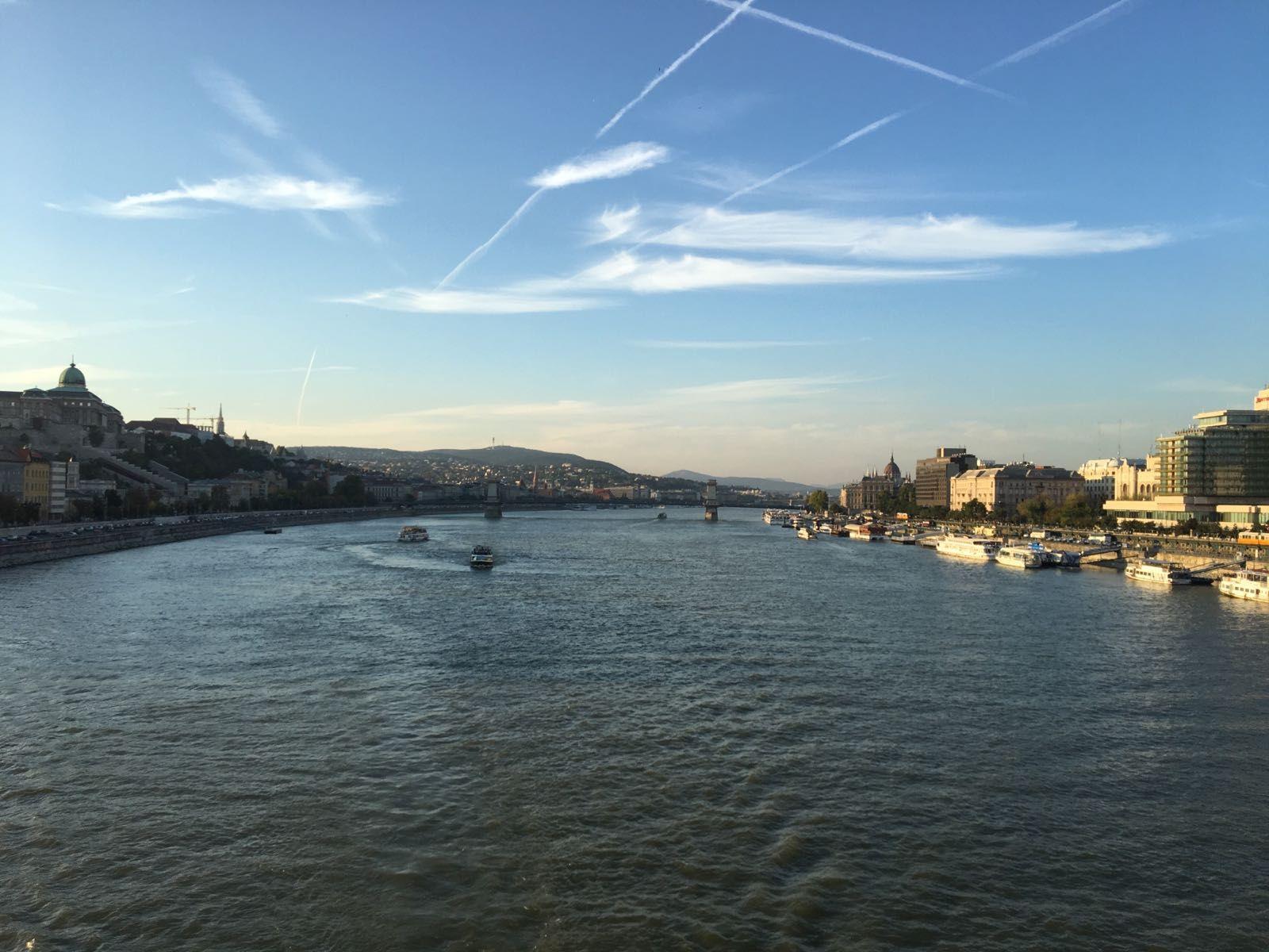 Budapest, lievelingsdingen.nl