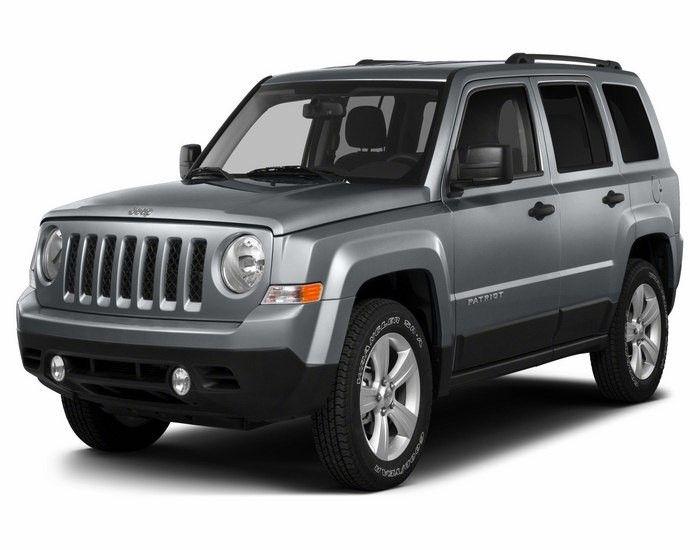 2015 jeep patriot New Car Pinterest