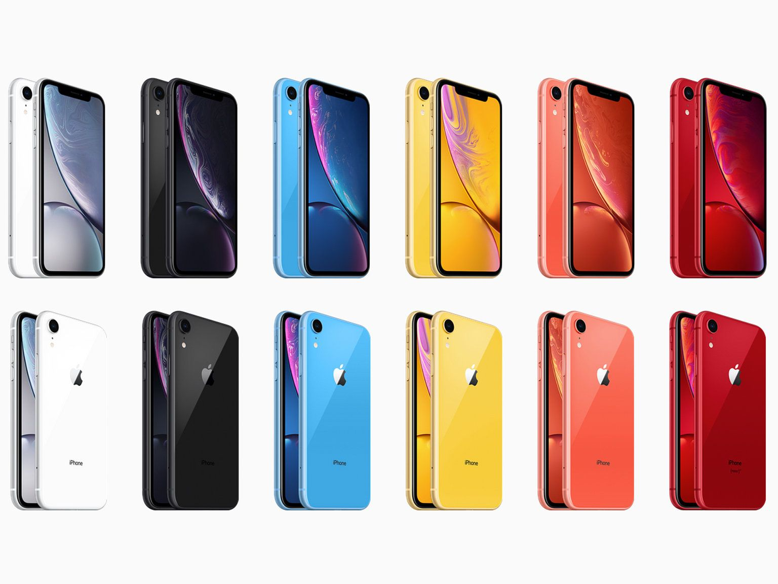 9 reasons you should buy the iPhone XR instead of an