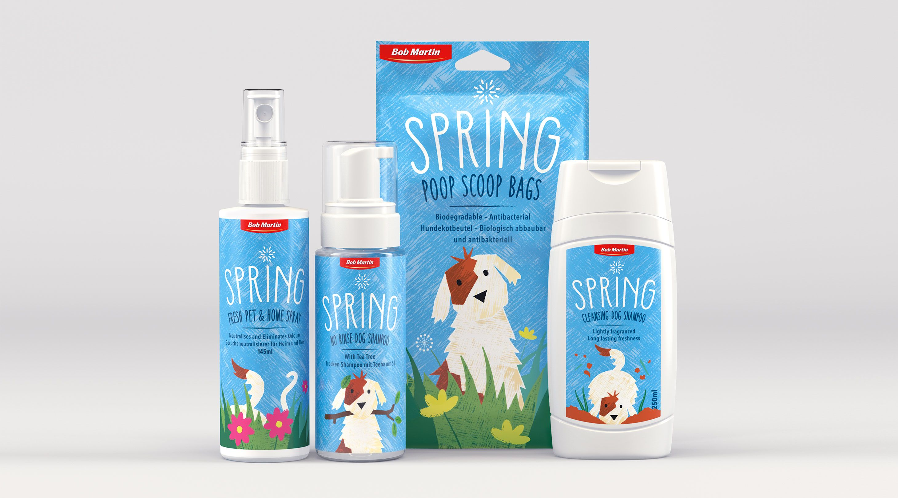 Bob Martin Dog Shampoo Pet Shampoo Animal Projects
