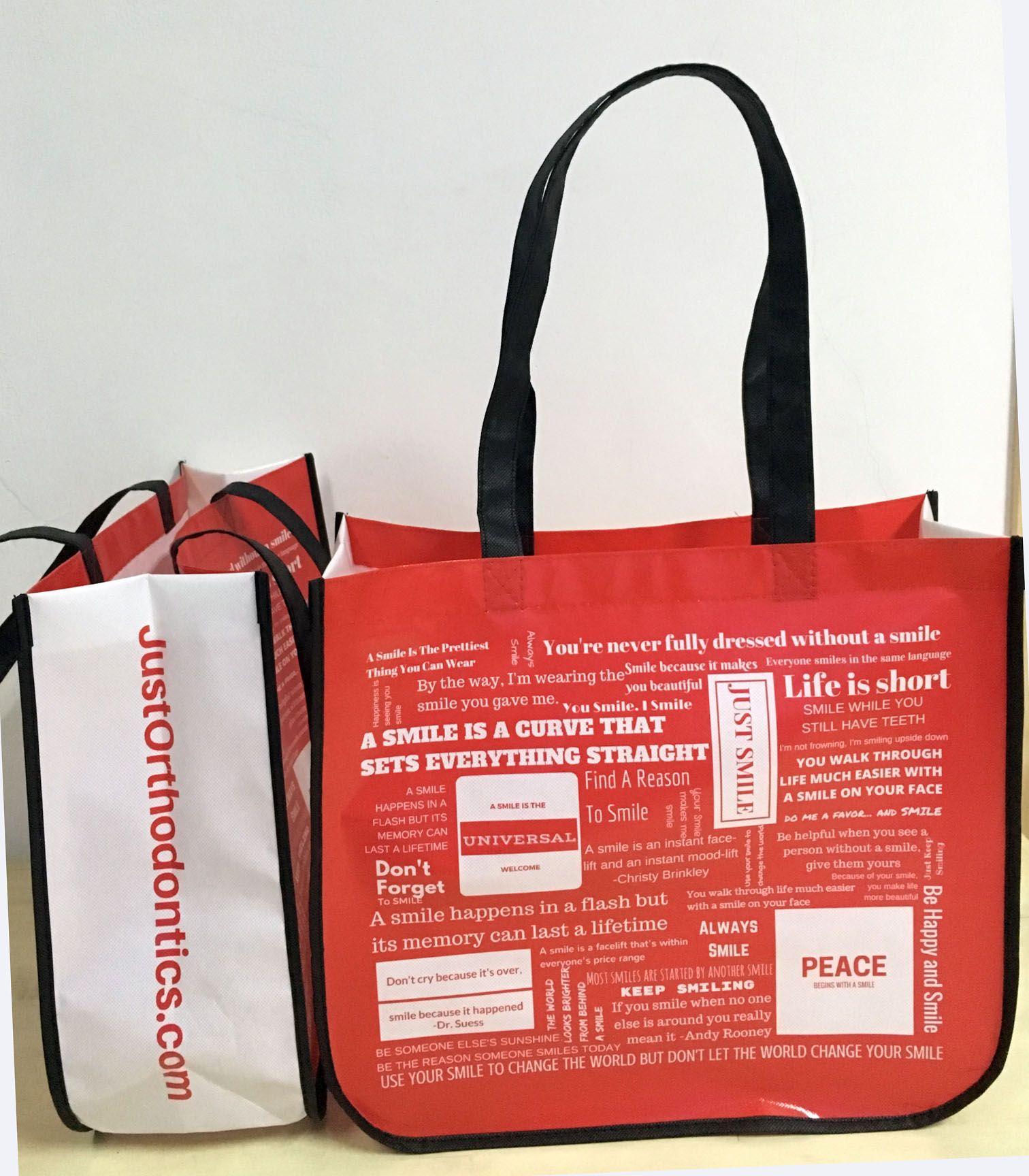 Custom Lululemon Bags Manifesto Designs Or Artwork Lululemon Bags Custom Bags Bags