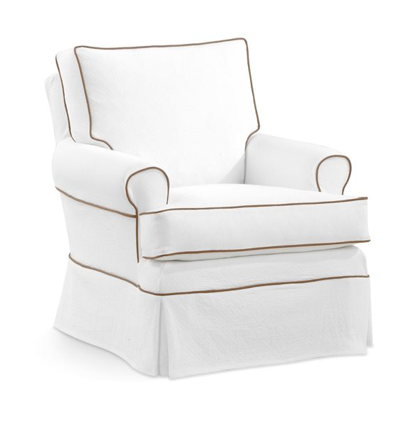 "Celine Chair Collection Style by Casco Bay Furniture ""The fort"