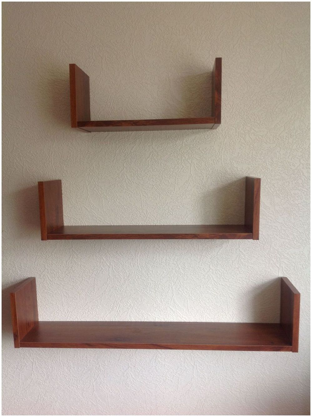 mount wall bookcase treku munt mounted view in gallery