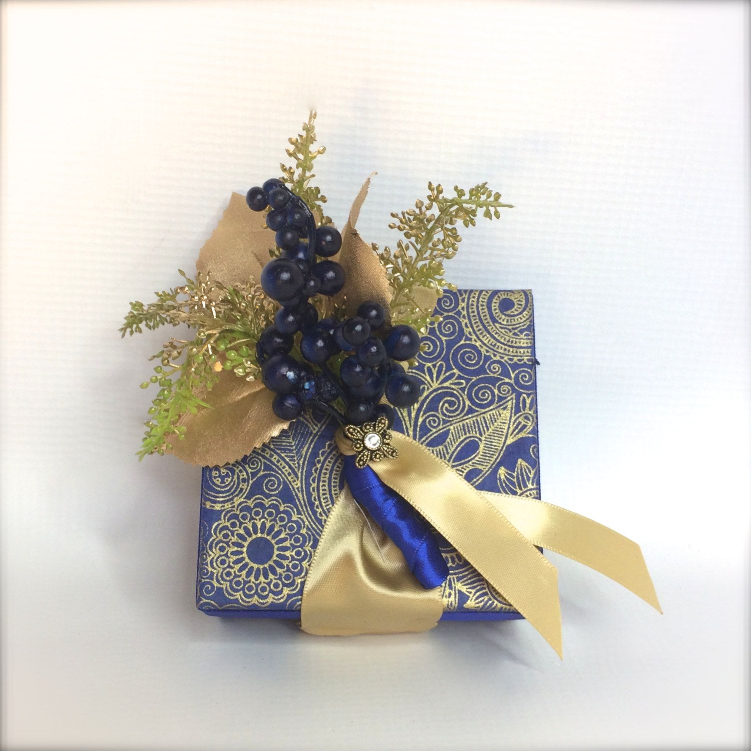Wedding Gift Box Groomsmen Gifts Wedding Favors Jewelry Gift