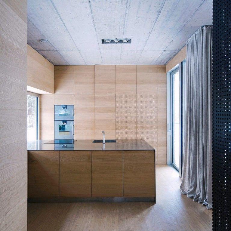 Best 20 Villa Criss Cross Envelope By Ofis Arhitekti 400 x 300