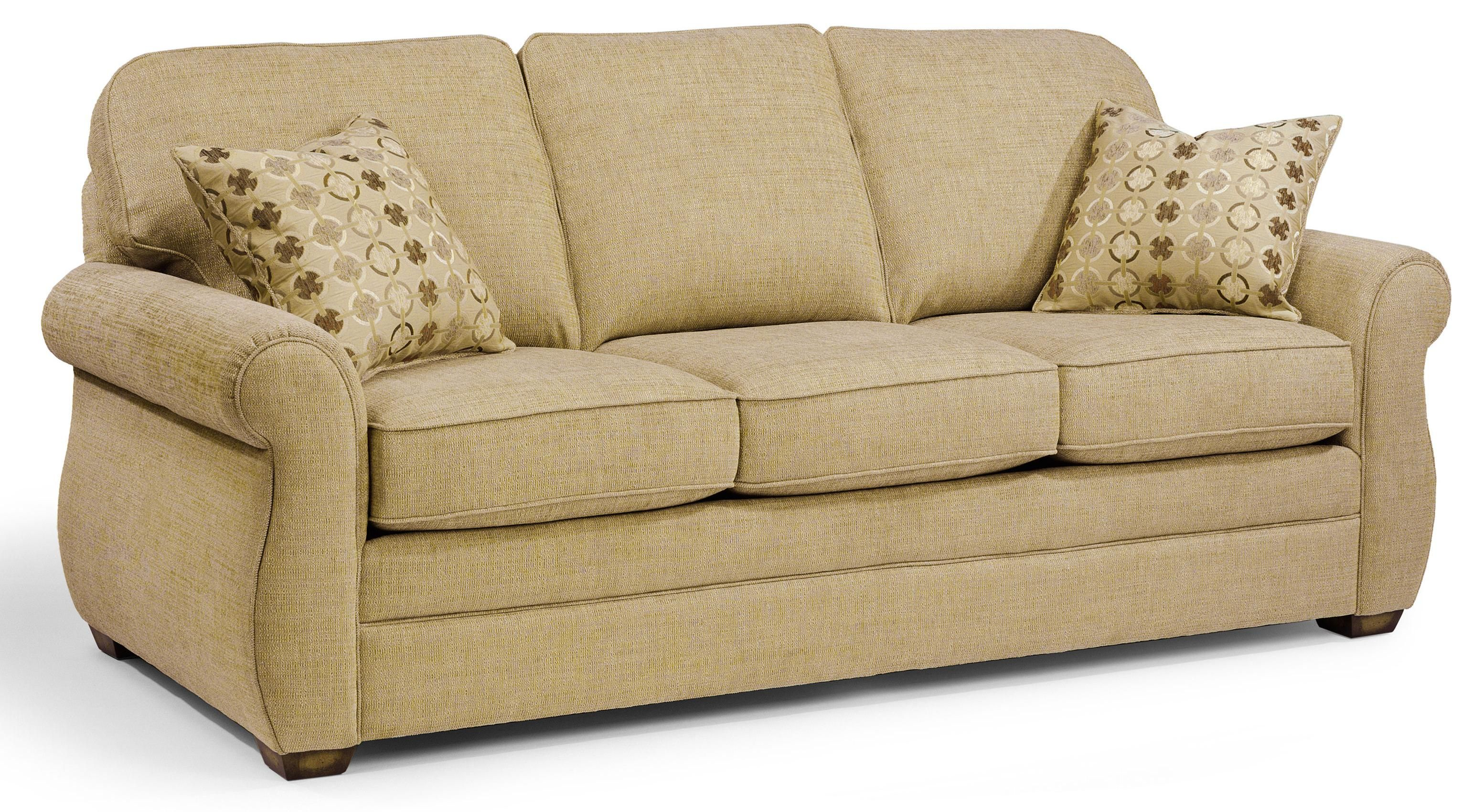 Flexsteel Winston Winston Sofa Jordan s Furniture