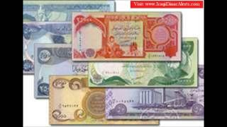 Explore Exchange Rate News Siteore Iraqi Dinar