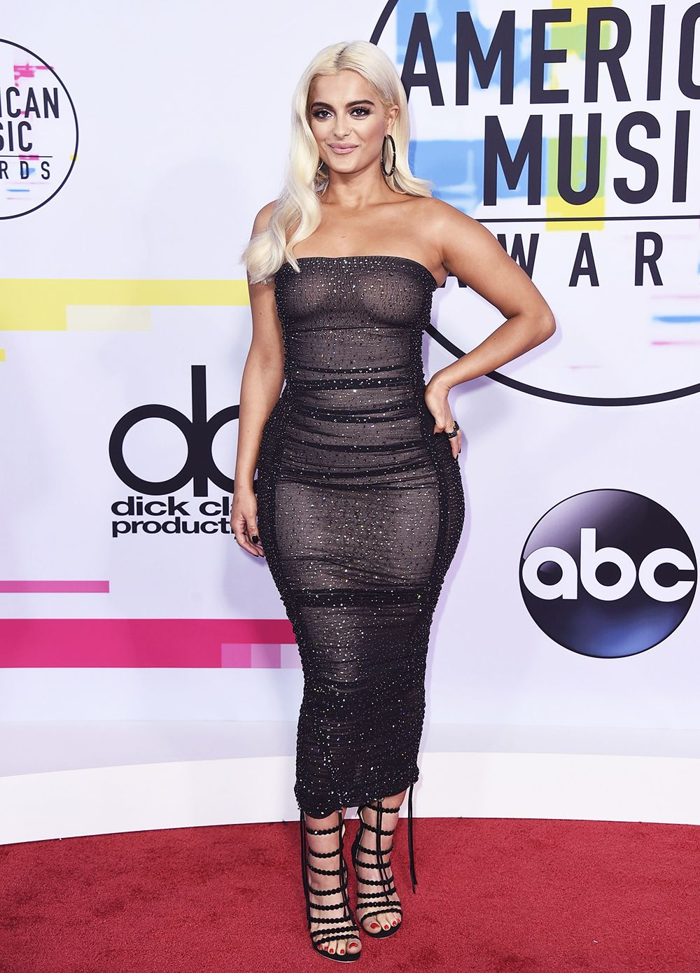 2017 American Music Awards Red Carpet Photos — See The ...