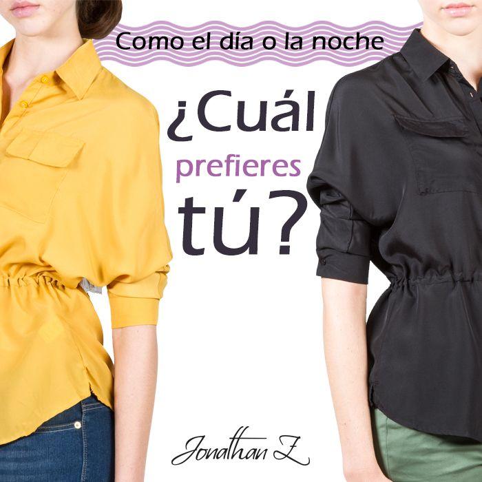 Viste cómodamente con este top, solo escoge el color que más te guste. #JonathanZPR #JZPRVS #Shopping #PlazaDelSol #Girls #Top