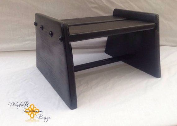 Luxury Sink Stool for toddlers