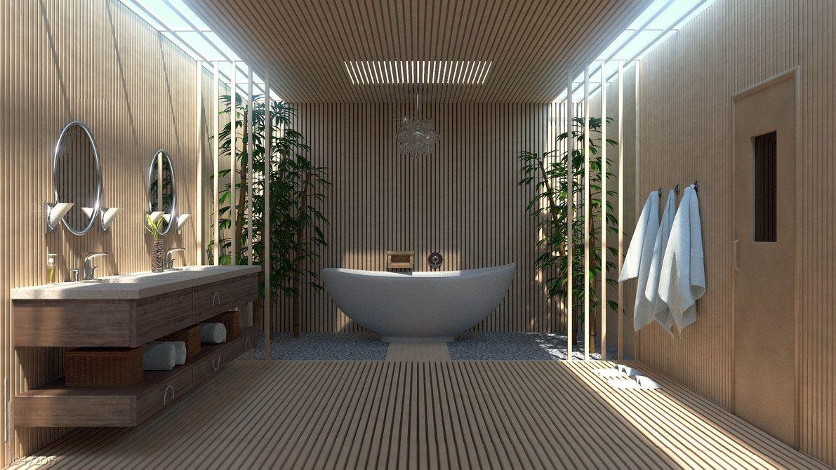 Bathroom by LuceamLuceo. Bathroom by LuceamLuceo   FONDO   Pinterest   Bathroom