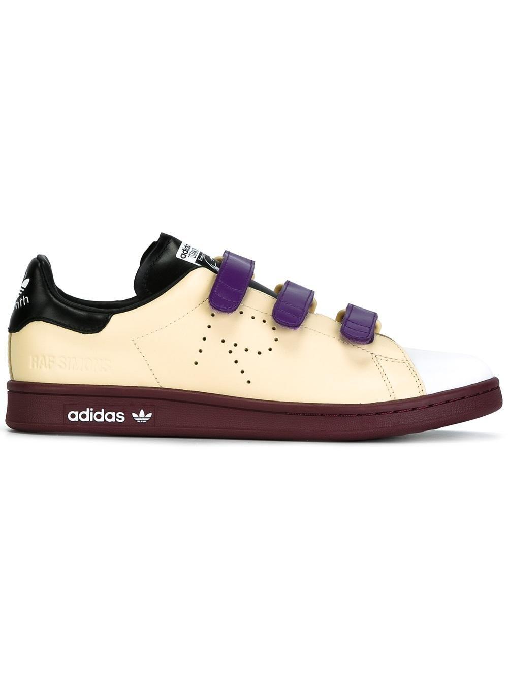 Zapatillas Stan Smith Adidas By Raf Simons Zapatos Mujer