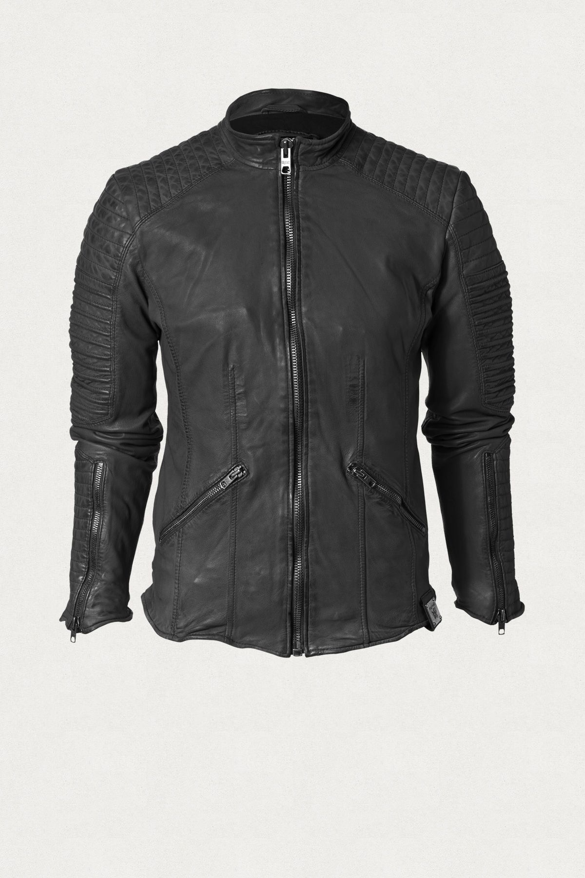 tigha Leatherjacket