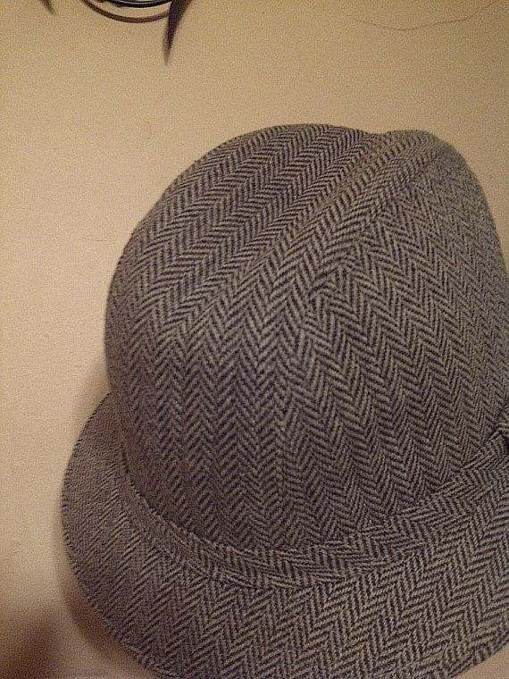 Love this  Vintage London Fog Hat Inspector Clouseau type by  maggiecastillo 2857904c36f