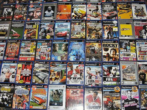 Ps2 games   ps2 games Photo   Sony PS2 Video Game Console     Ps2 games   ps2 games Photo