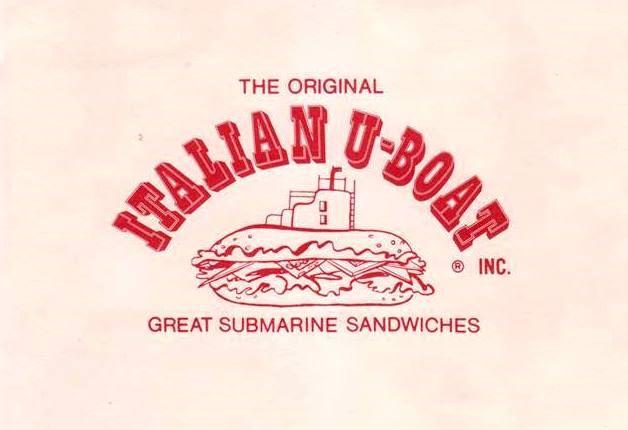 the original italian u boat great submarine sandwiches chicago
