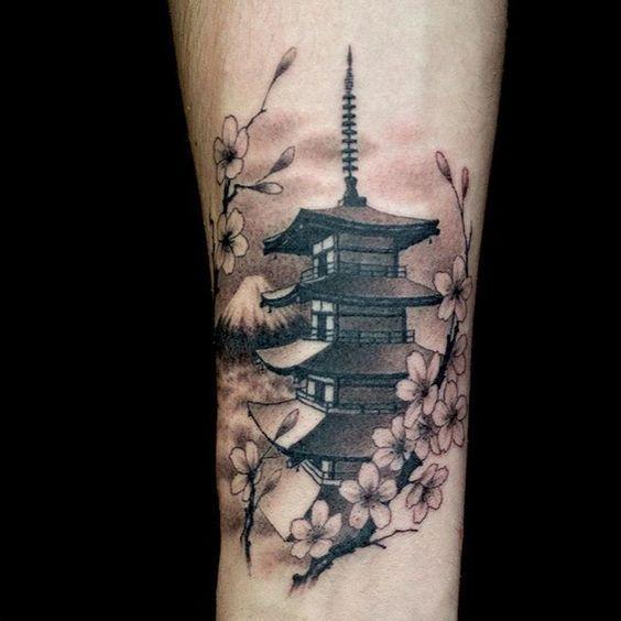 Samurai Tattoo Check The Recent Tattoo Design Ideas
